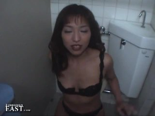 Uncensored japanese film of giving head