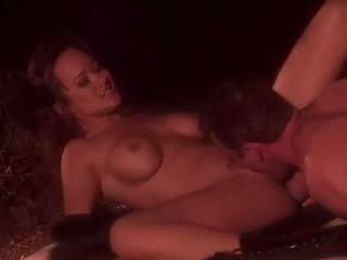 Randy Spears Destroys Asia Carrera's Slut Hole