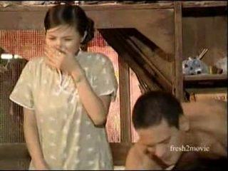 Тайська - dok-ngiew ep1