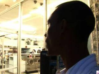 Dwayne cumminz et melrose foxxx agréable baise