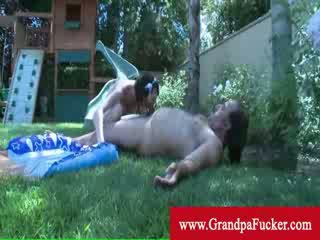 Jenny anderson fucking Nature with groupsex
