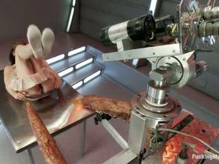 Tentacle Fucking Sci Fi Dildos And Futuristic Machines
