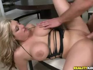 Dayna Vendetta Sexy Twat And Huge Tits Fucked Before Getting Cum Load