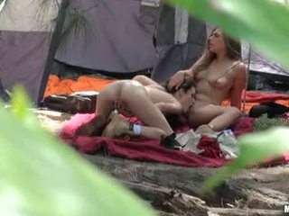 Renna ryann với nóng gà con làm âm hộ có lên với các tongueing