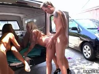 Scorching Britney Amber Getting Pounded On Her Sugary Enjoyable Bawdy Cleft