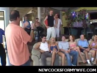 Housewives Compilation By New Cocks For Mine Wife