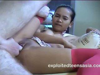 Jillian filipino amateur adolescente 18+