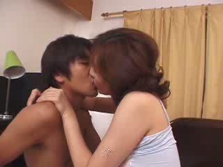 Japonez mama vitrega abuzata de excitat husbands fiu video
