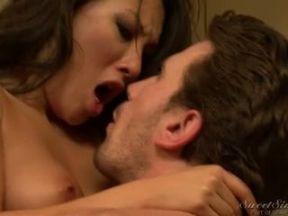 brunette, oral sex, you japanese fun
