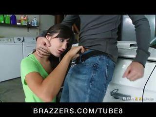 deepthroat, brazzers, babe