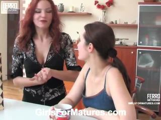 panas seks tegar menyeronokkan, seks lesbian terhangat, paling matang menonton