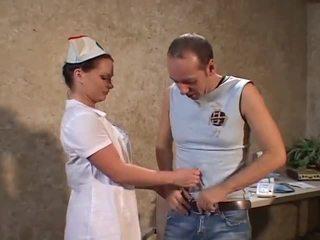 Katja Kassin Nurse