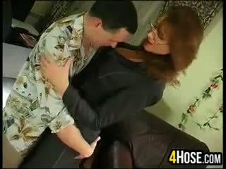 brunette ideal, ideal blowjob real, free lick