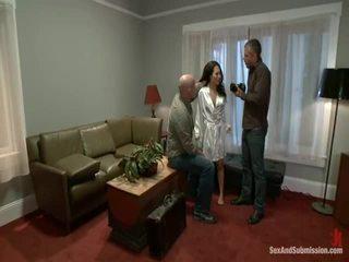 Asa akira acquires jej feeble azjatyckie tyłek fucked