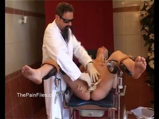 Crying amateur slavegirls medical fetish