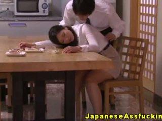 japán, amatőr, kemény
