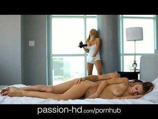 Passion-hd מדהימה הגדרה גבוהה blondes
