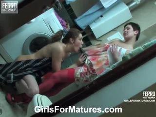 lesbian sex vaatama, kuumim matures iga, mature porn kõlblik