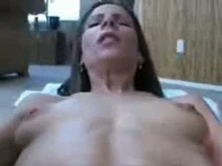 anal, caseiro