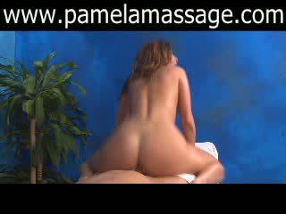 Sensual gentle Impression Massage