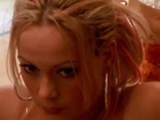 Sanna brading sueca actriz - um hole em meu coração