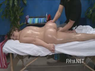 real college, great college girl, quality masseur new