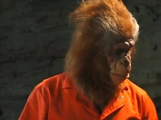Planet of the apes fuck parody