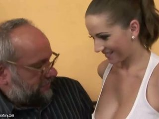 Neuken met een blind meisje porno