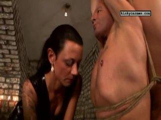 Royal Dildo Slave