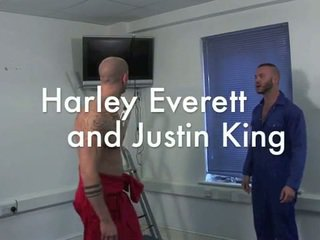 Harley Everett And Justin King