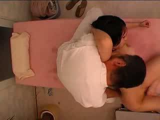 Japonais massage partie 2 vidéo