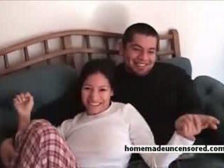 Besar dada amatir filipino pacar perempuan kacau tetek