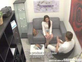Ceko estrogenolit maximum enjoyment untuk wanita