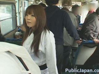 Hitomi tanaka sexy orientalsk dukke has sex