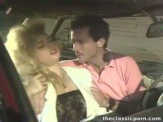 blondes, porn stars, vintage