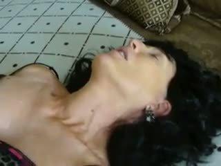 ふしだらな女 sue 輪姦 bet, フリー 成熟した ポルノの ビデオ 89