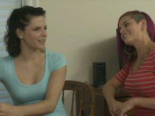 נשים seeking נשים: bobbi כוכב ו - rozen debowe