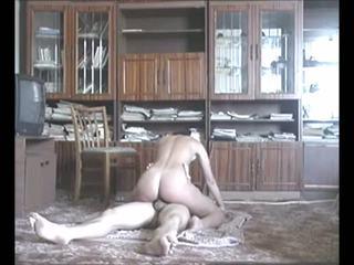 Stepson Max Fuck His Stepmother Irina Alexandrovna: Porn f9