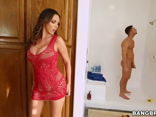 Nikki benz and abella danger - stepmom videos: free porno ff