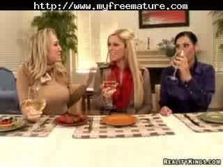Veronica rayne, alana evans, a ashryan vyzreté vyzreté porno babka starý cumshots výstrek