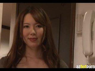 Azhotporn.com - approached で ベッド バイ 私の bosss 妻