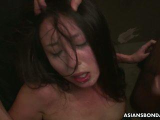 Slamming të saj me lodra kështu ajo gets larg i vështirë: falas porno 64