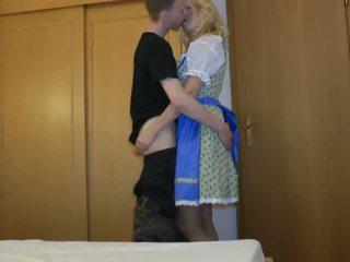 blondes, matures, german