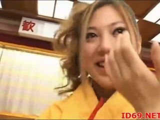 japanese, blowjob most, real oriental more