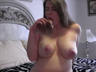 Mommy/Son Seduction
