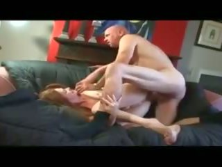 Cockhungry Mature Sucks Fucks and Takes a Creampie: Porn e8