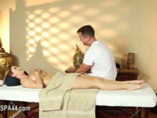 free brunette full, most european nice, massage hq