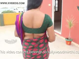 Indian house owner daughter tempted by young bachelor............. HD