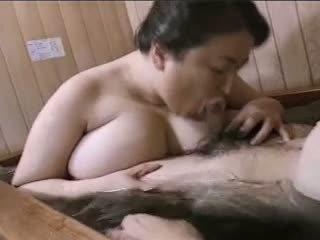 बड़े स्तन, bbw, बड़े चूतड़, परिपक्व