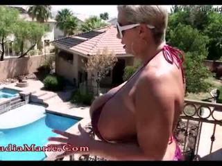 Claudia marie big tit panas <span class=duration>- 4 min</span>